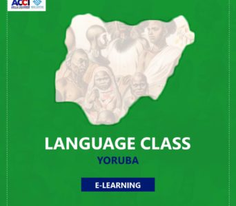 Proficiency in Yoruba Language
